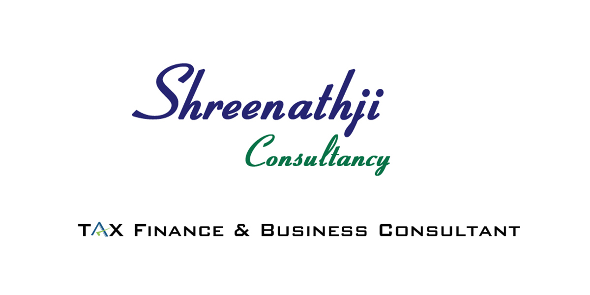 Shreenathaji Consultancy;Krishnam the ngo